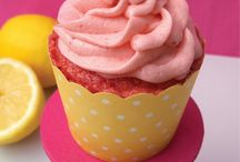 Cupcakes / by Rachel Ludwig