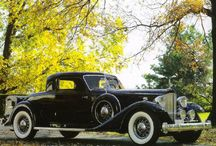 Packard / by Larry Lovett