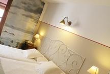 Las habitaciones / by Hotel La Morada Mas Hermosa