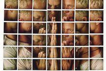 Polaroid Ideas / by Adam Hardyman