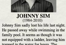 Sims / by Joyce Colvin