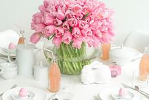 Centerpieces & Tablescapes / wonderful ideas for centerpieces and tablescapes for weddings and events or a holiday affair or even just something for your dining room table! / by Ms Vanessa