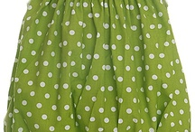 Little Girl Clothes / by Cynthia Fuqua