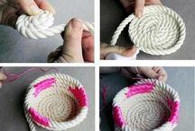 DIY :3 / Aprendiendo nuevas cosas / by Aleiza Lopez