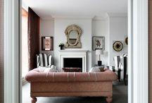 Interiors I love / by Nerida McMurray