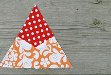 Sewing/Quilting Technique Tutorials / by The Littlest Thistle