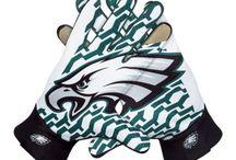 Philadelphia Eagles  / by Brande Smith Oliver