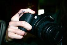 Tattoos / by Eileen Dunn