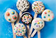 Food/snacks to try / by Gloria Gelmini