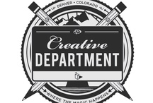Identity & Logo / by Aimco Marketing
