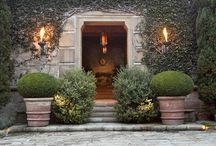 Desire to Enter / by Gayle Ahrens Design