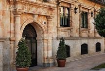 HOTEL RECTOR SALAMANCA / by Hotel Rector