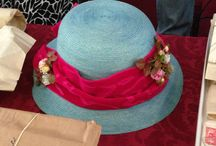 Twentieth Century Vintage / A collection of 20th c vintage items / by Cheryl Hall