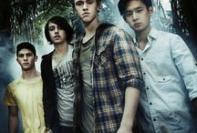 Nowhere boys  / by Cent Hi