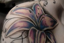 Tatts / by Shondie Hizer