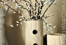 WINTER Crafts & Ideas / by Amy Price