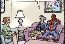humor / by Peggy Regan