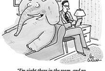 Funny stuff / by Vickie McKnight