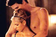 Buffy/Angel / by Denise Mendoza