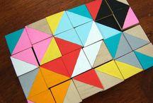Color es Muy Bueno / by Colin Walsh