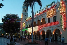 My Beautiful Veracruz, Mexico. My place of birth / by Lucy Mendoza