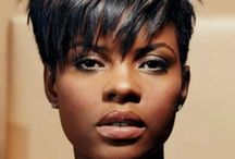 Short hairstyles / by Melissa Monroe