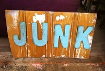 Junk Gypsie's in the Falls / by Michelle Amerson