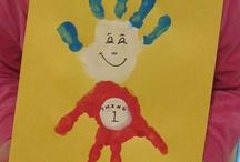 Preschool Art Projects / by Amanda Schmidt