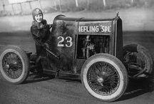 Autos Antiguos > 1910 al 1929 / by Eduardo Sanchez Roman