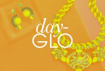 Day-Glo / by BaubleBar
