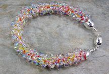 Jewelry to Make / by Amy Riebs