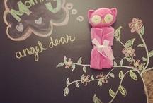 Cute Finds! / by Angel Dear