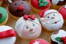 Cupcakes / by Carolina Rico