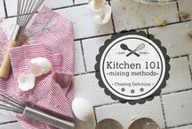 Kitchen Tips / by Cheryl Sousan | Tidymom.net