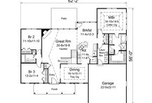 House Plans  / by Lindsey Mitchell
