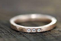 Rings / by Bailey Longhofer