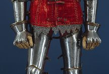 Historical Arms and Armour / by Phoenix Displayed