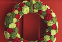 Navidad / by Soledad Gonzalez del Cerro