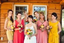 Wedding Bells / by Elizabeth Harris