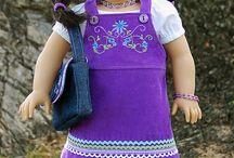 Doll projects 18 inch dolls / Dolls / by Cathy Conaway
