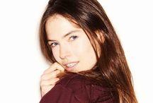 Interviews with Models / Interviews with models / by Great Body & Skin
