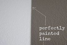 Painting Tips / by PlayPatterns