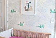 Decor / by Victory Patterns