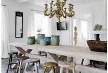 Design - Kitchen / by Lauren Donihue
