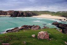 Scottish Beaches / by Daniel Bickhart