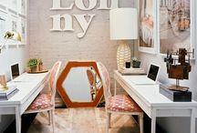 Work Space / by Ava Martinez