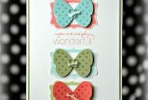 Stampin' Up! - Four Frames / by Rochelle Blok, Independent Stampin'  Up! Demonstrator