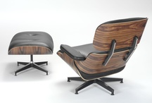 Chairs / by Hugo Shink Julien