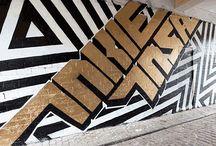Street Art / by Rannveig Ulvahaug