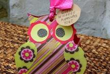 crafty stuff / by Heather Nelson Johnson